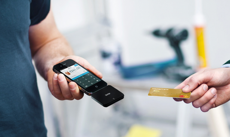 The mobile point of sale market in Europe