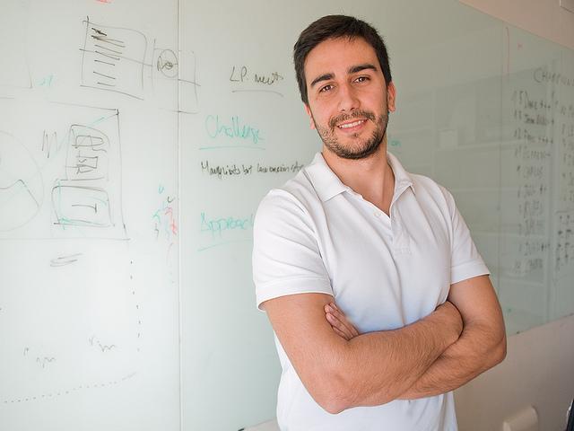 Javier Burón SocialBro Twitter