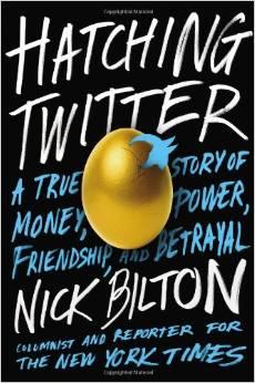 hatching twitter nick bilton