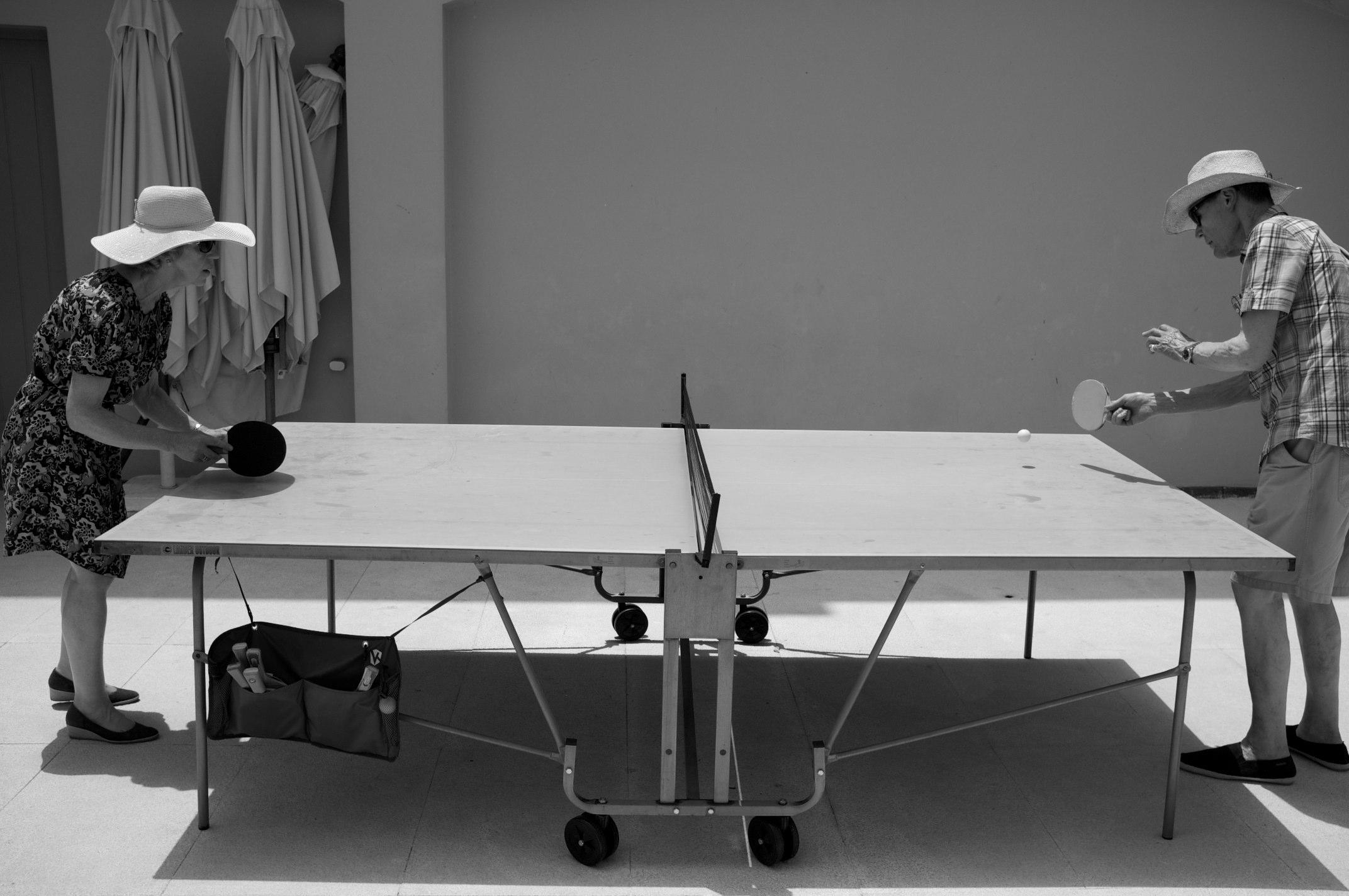 ping pong startups accelerators