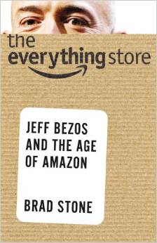 the everything store brad stone amazon