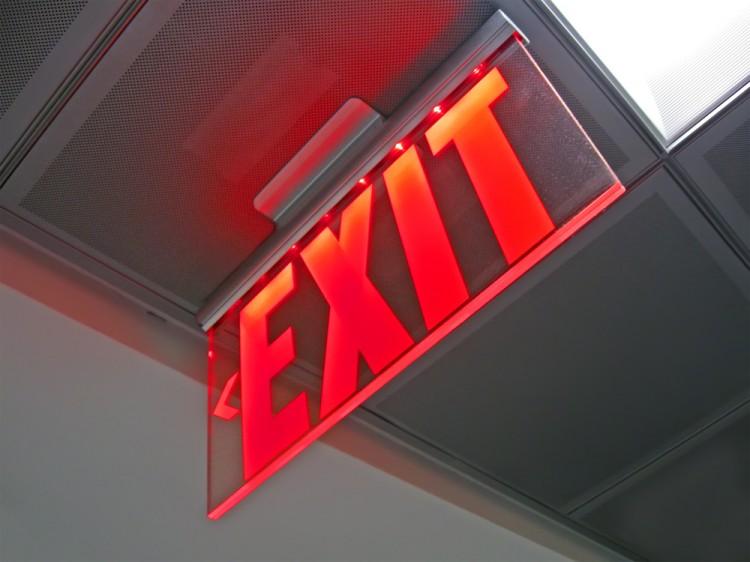 exit strategies startups