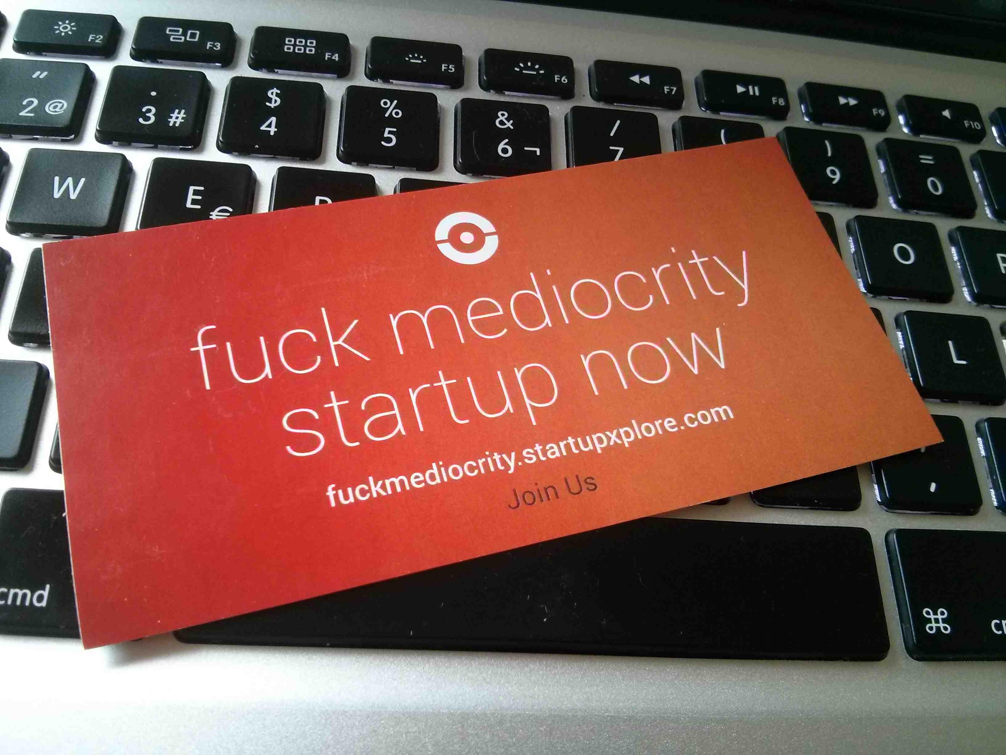 startupxplore startup financing