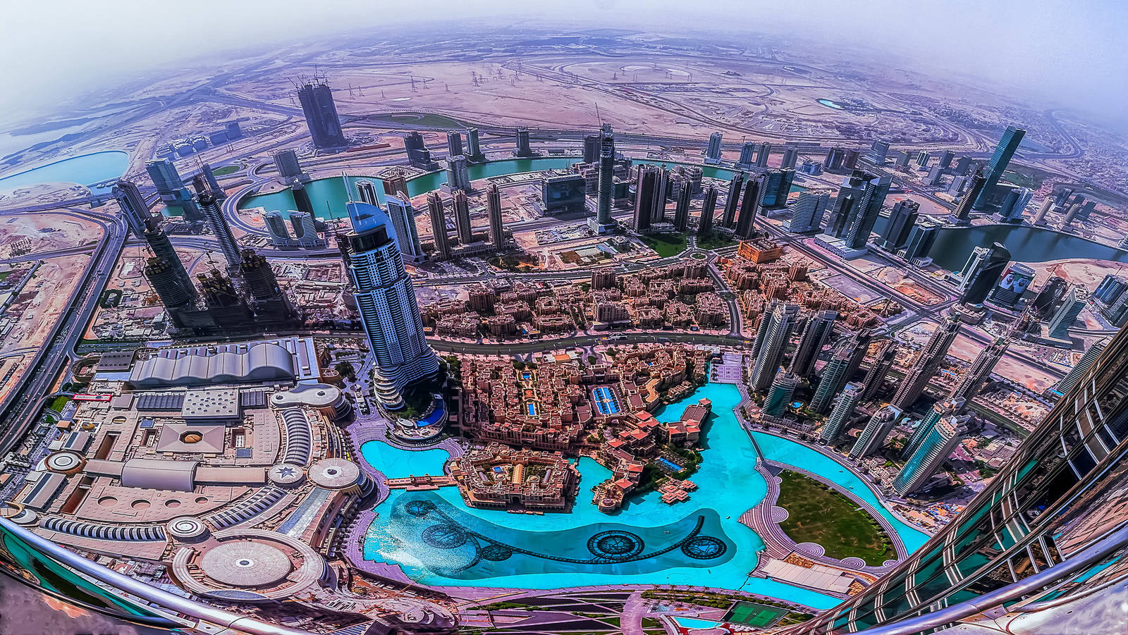 A new paradise for investors the middle east, from petrodollars to startups