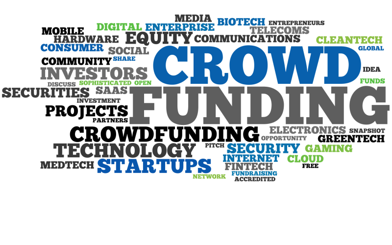 Motivos hacer crowdfunding - equity crowdfunding