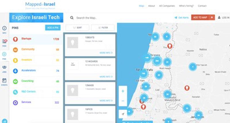 mapa-israel-2