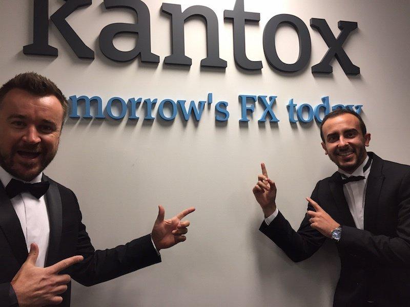 kantox 2