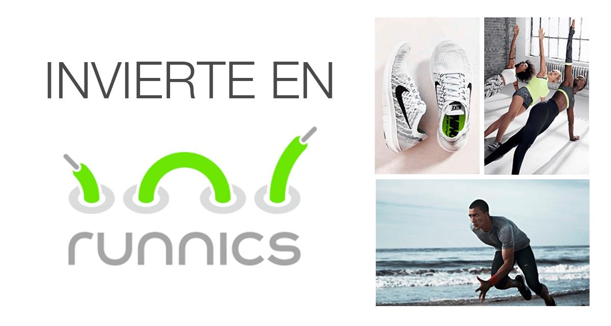 Nueva oportunidad con Runnics