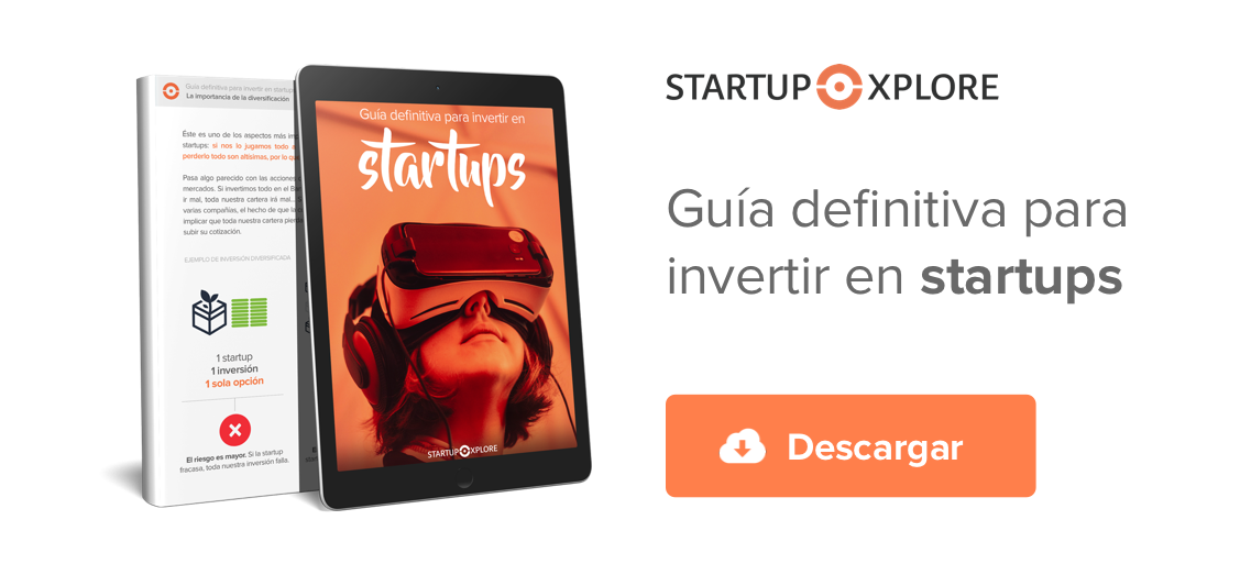 guia invertir startups