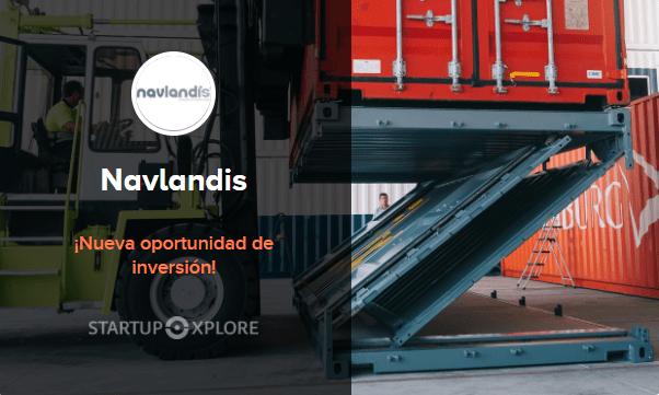 Navlandis, nueva oportunidad de inversión