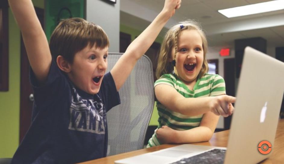 robotica y programación para niños
