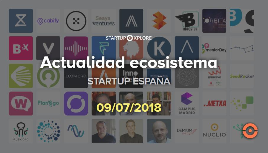 startup julio