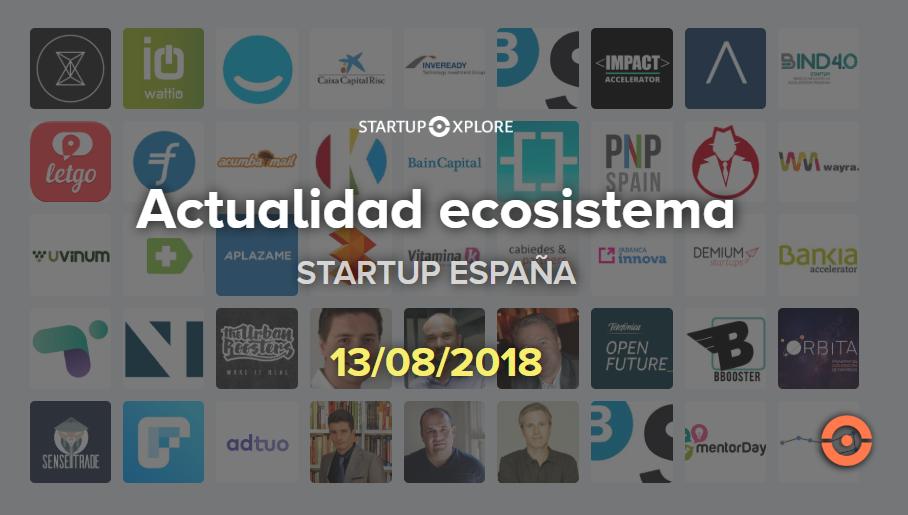 startup agosto