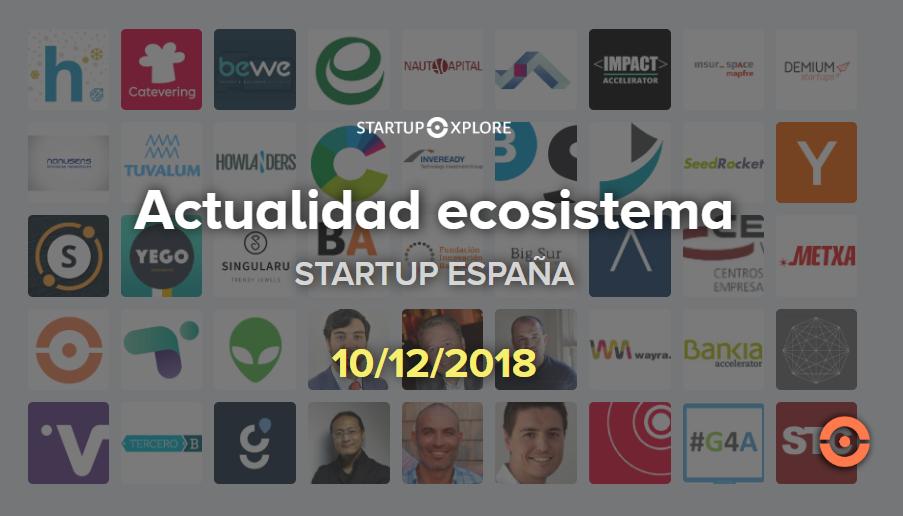 actualidad diciembre startupxplore