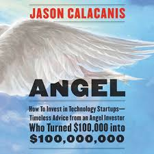 angel how to invest in technology