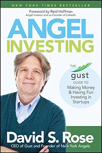 angel investing david rose