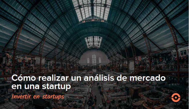 analizar mercado startups