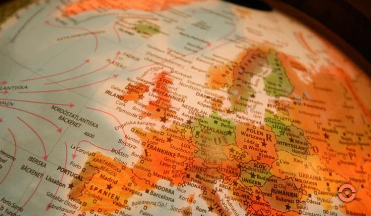 informe de venture capital europa