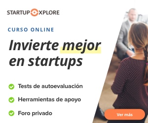 Curso inversion en startups