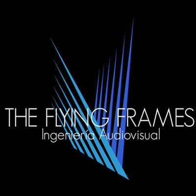 The Flying Frames