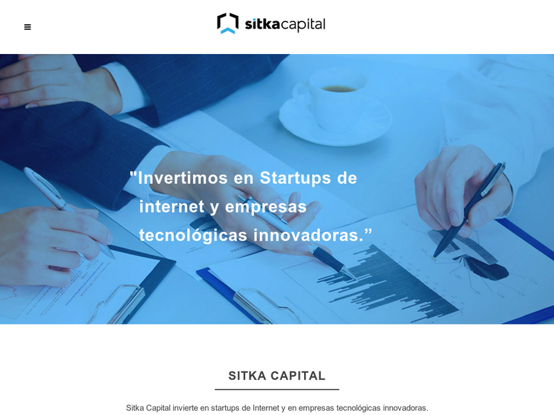 Images from Sitka Capital