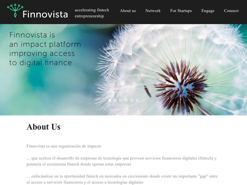Images from Finnovista