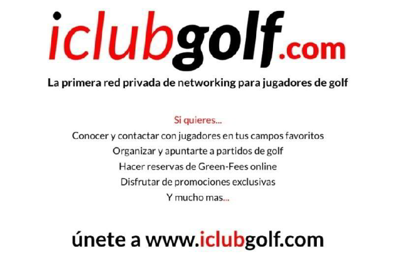 Images from iclubgolf
