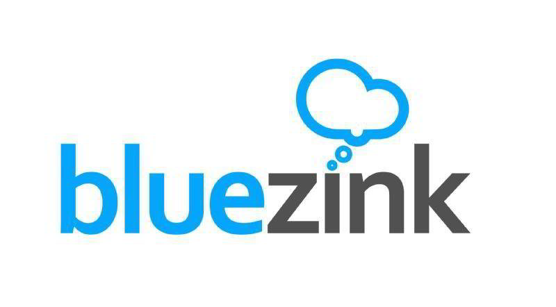 Images from Bluezink