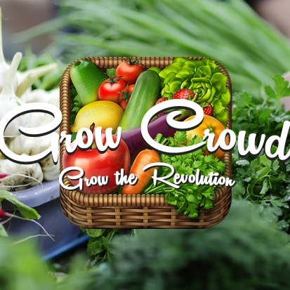 Grow Crowd