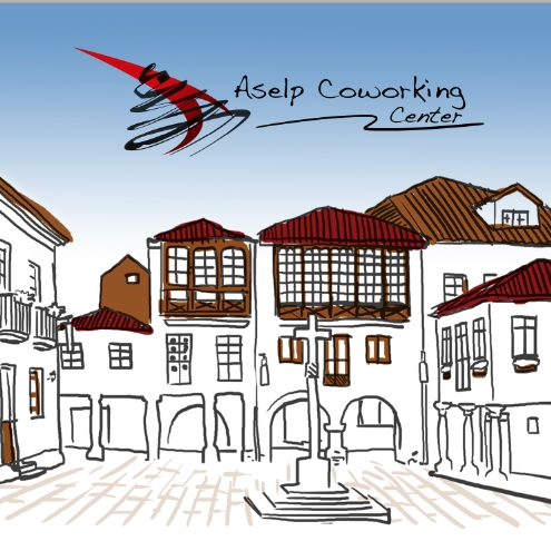 Aselp Coworking Center