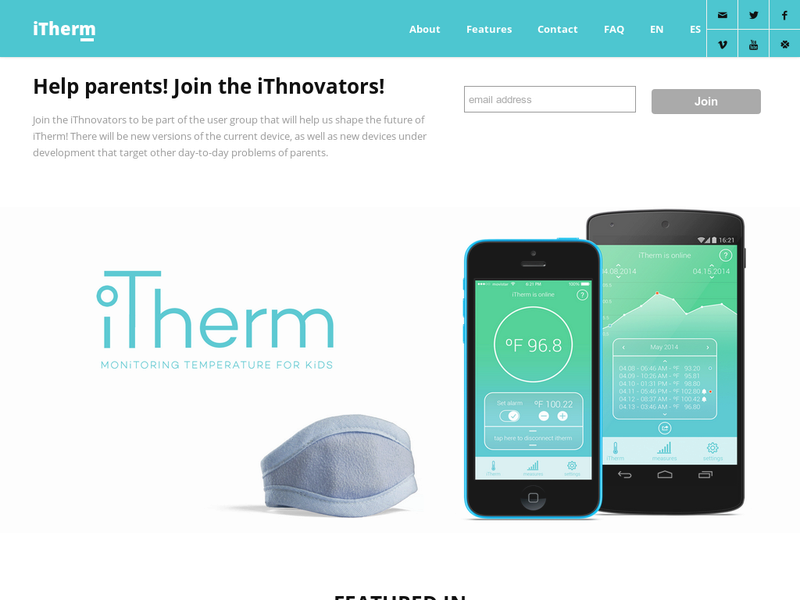 Images from iTherm
