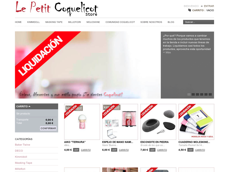 Images from Le Petit Coquelicot