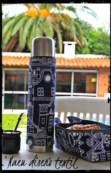 Images from Naeu diseño textil