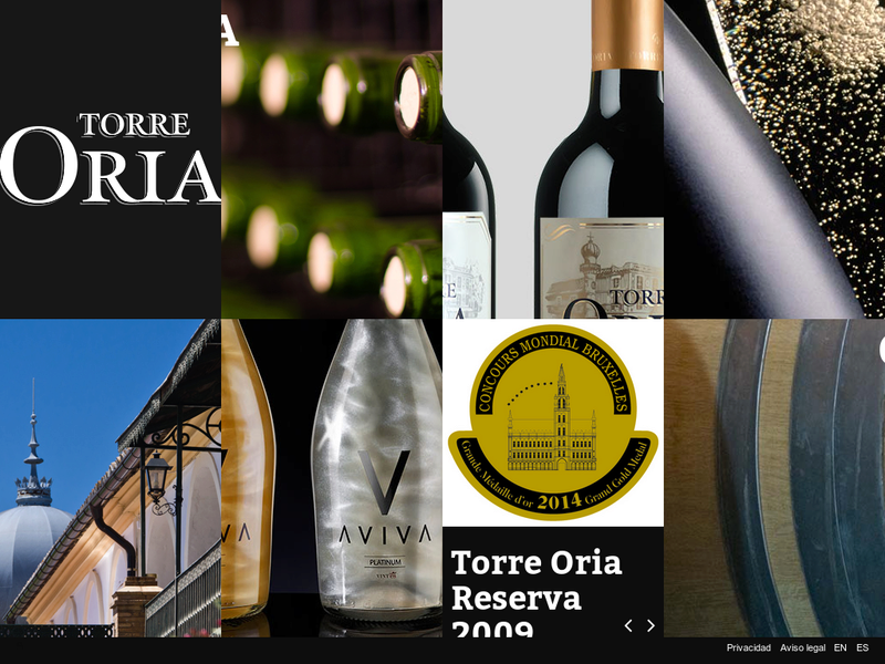Images from Torre Oria