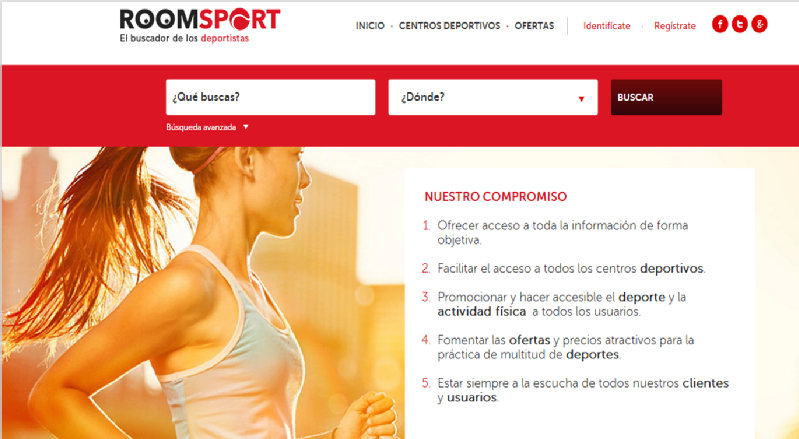 Images from roomsport