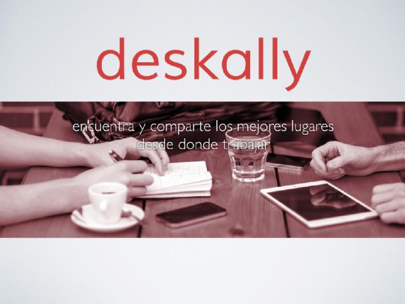 Images from Deskally
