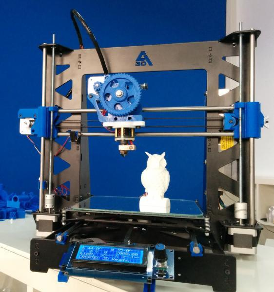 Images from Createc 3D Shop - Impresoras 3D - 3D printers