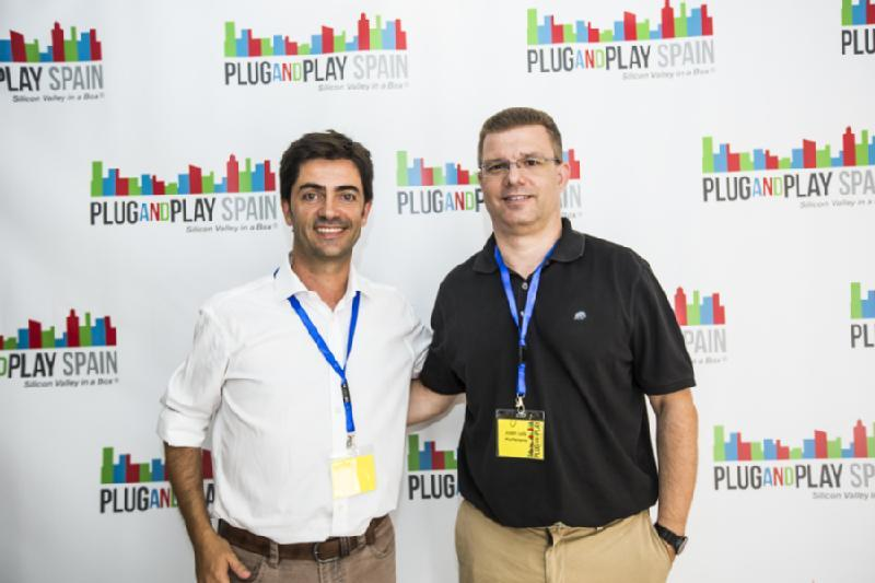 Images from Plug and Play Spain