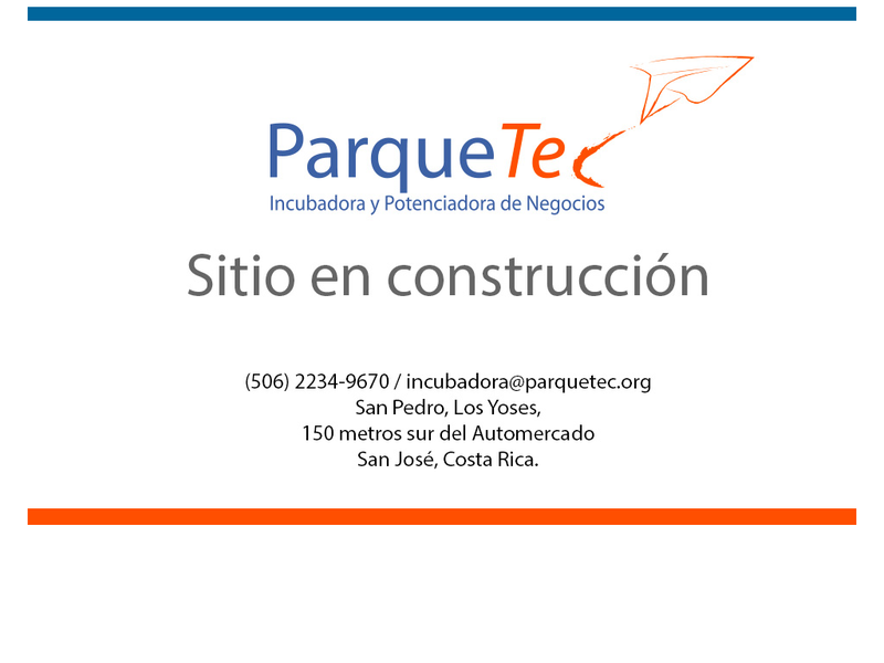 Images from Parque Tec