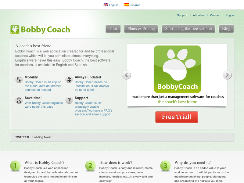 Images from Bobby Coach