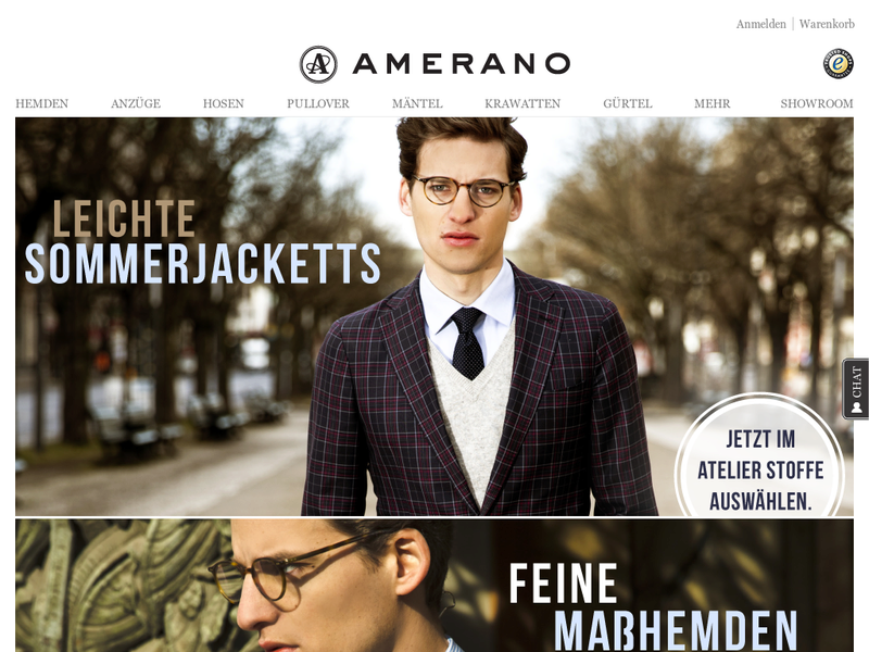 Images from Amerano