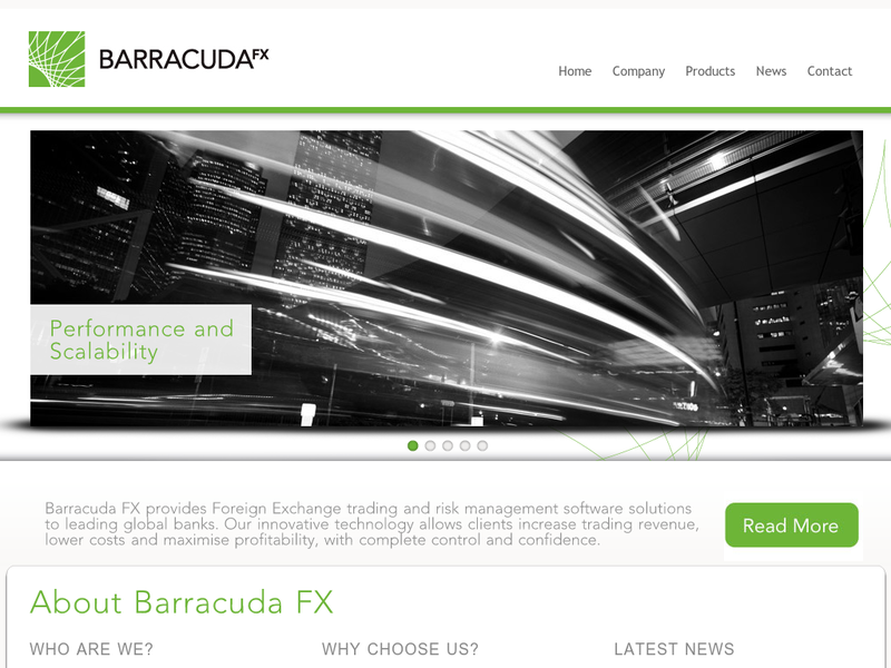 Images from Barracuda