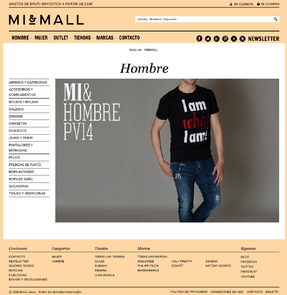 Images from Mi&Mall