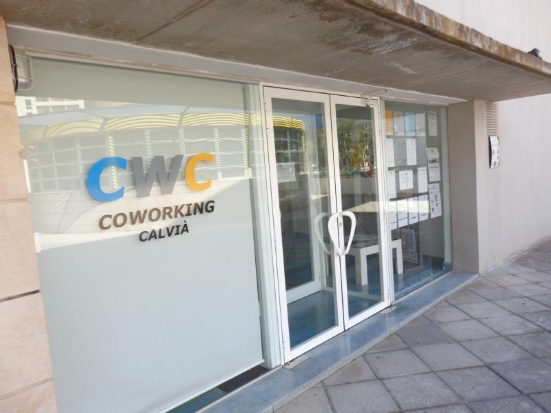 Images from Coworking Calvia