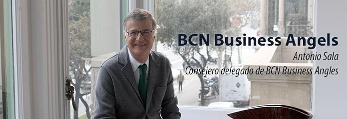 Images from BCN Business Angels