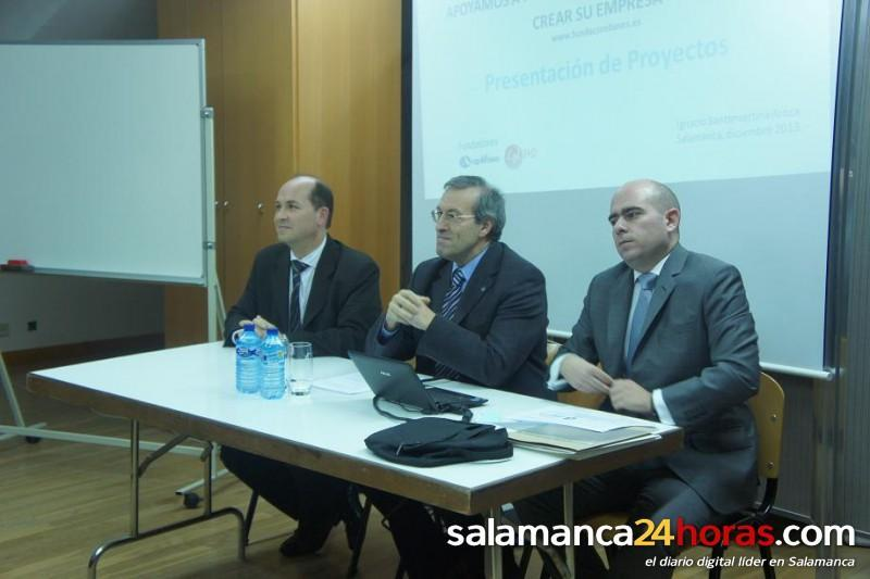 Images from Ignacio Santamartina