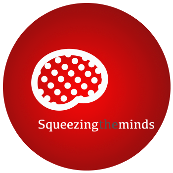 Images from Squeezing the minds