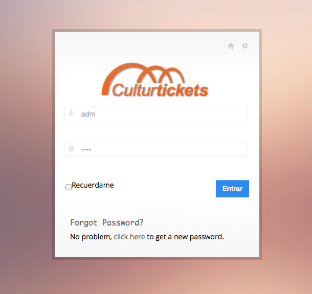 Images from CulturTickets