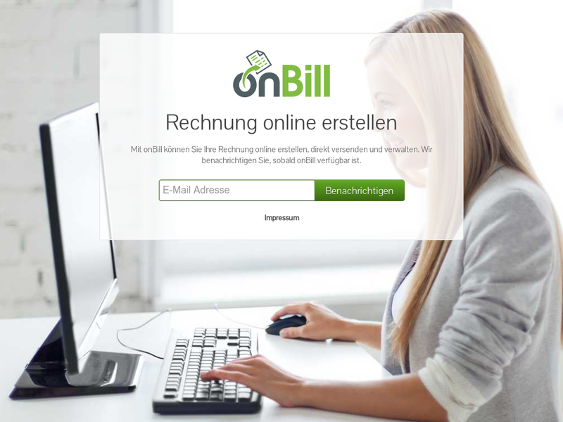 Images from onBill