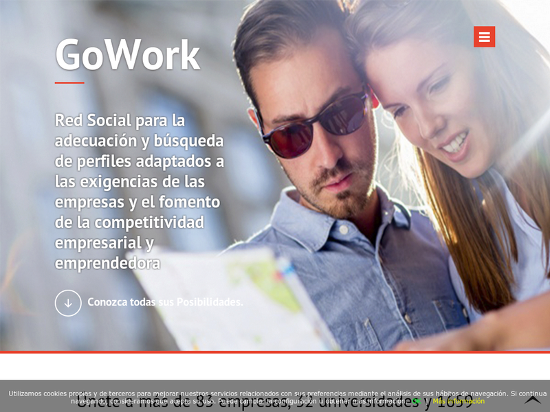 Images from GoWork